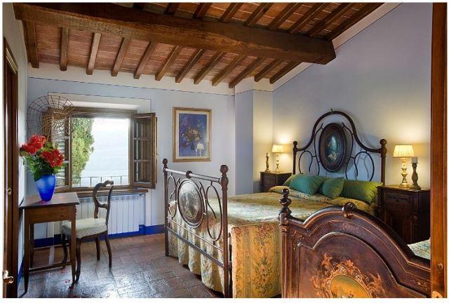 Poderi Arcangelo, Tuscany Wedding Venue