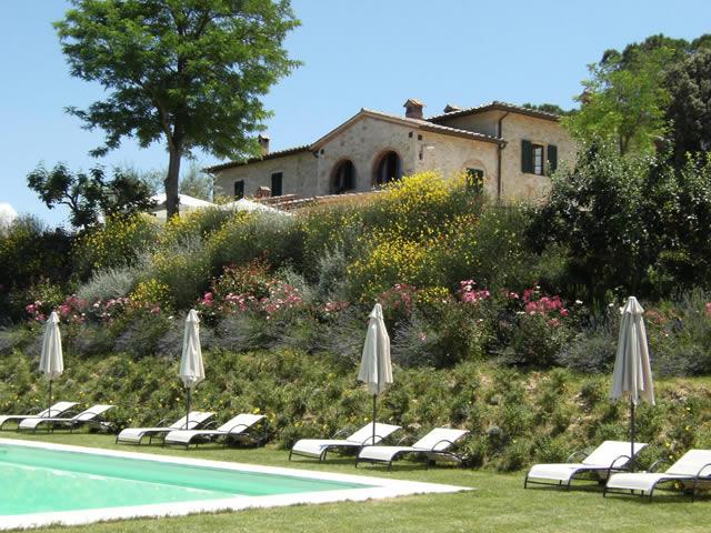 Taverna di Bibbiano, Tuscany Wedding Venue - Italy