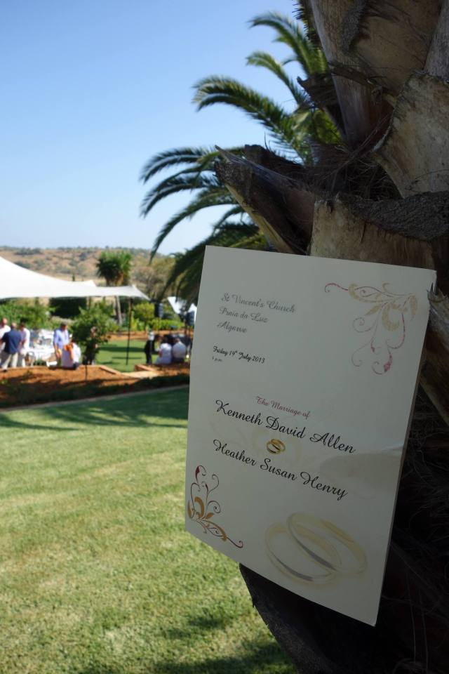 Quinta Bonita - Boutique Hotel, The Algarve, Portugal - Destination Wedding Venue