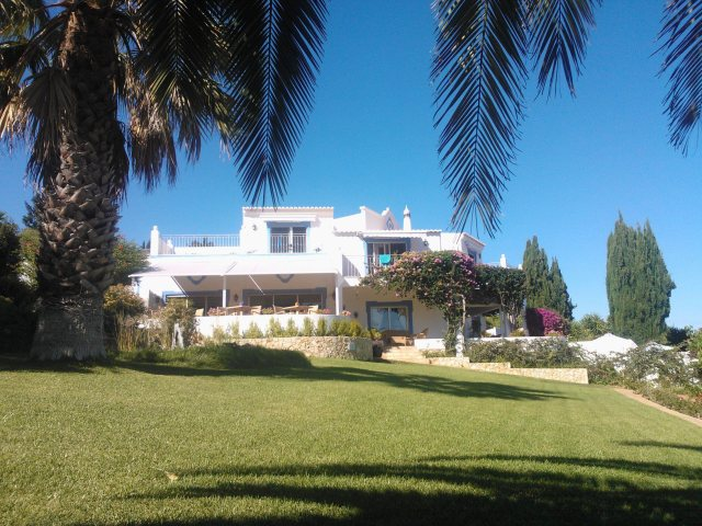 Quinta Bonita – Boutique Hotel, The Algarve, Portugal – Detestation Wedding Venue
