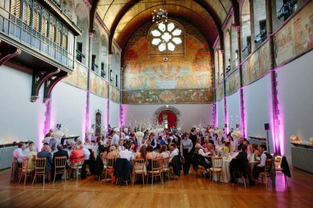 Destination wedding Edinburgh, Scotland - Duke Studios - Mansfield Traquair
