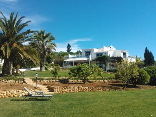 Quinta Bonita - Boutique Hotel, Algarve, Portugal - Desintation Wedding Venue
