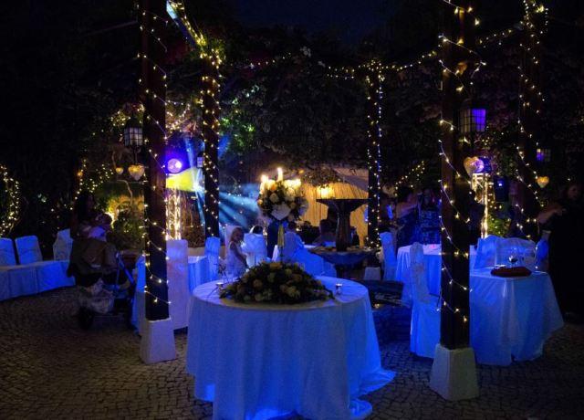 Casa do Largo, Vilamoura Old Town, Portugal Destination Wedding Venue - Blush Photography Algarve
