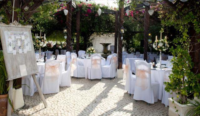 Casa do Largo, Destination Wedding Algarve, Portugal - Blush Photography Algarve