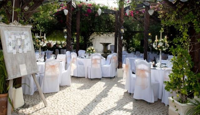 Casa do Largo, Destination Wedding Algarve, Portugal - Blush Photography Algarve