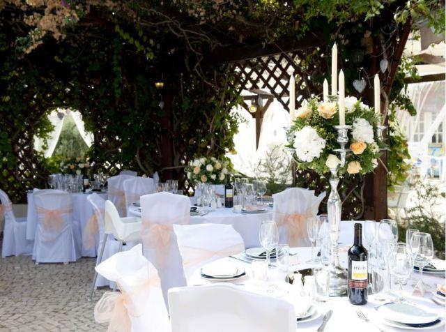 Vilamoura Deatination Wedding Venue - The Algarve, Portugal - Blush Photography Algarve