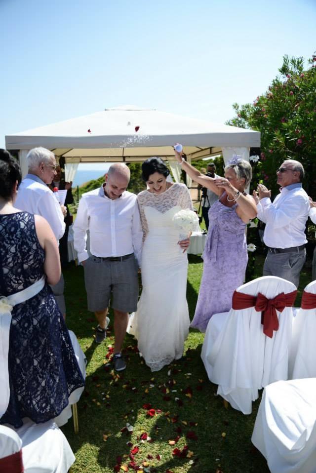 Destination Wedding by Algarve Wedding Planners, João Ataide Photography, Portugal