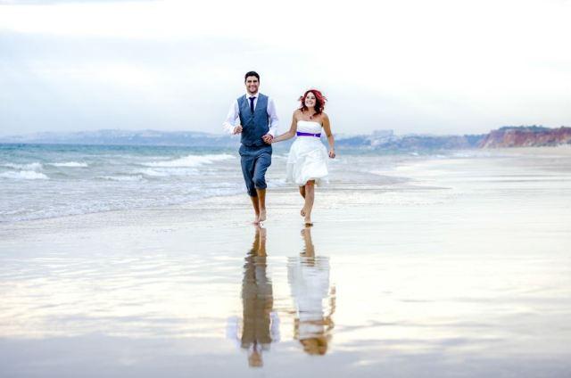 Casa do Largo, Destination Wedding Algarve, Portugal - two-d photography