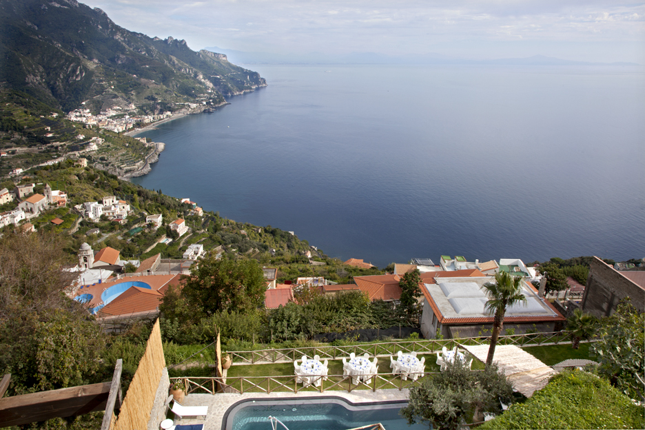 Garden Ravello Wanderlust Weddings