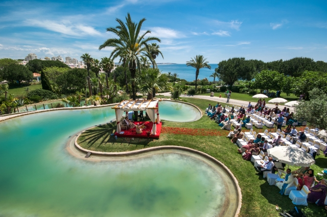 Vila Vita Parc - Destination Wedding Venue - The Algarve, Portugal