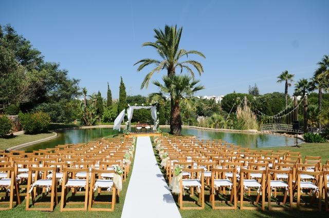 Algarve, Portugal - Destination Wedding Venue