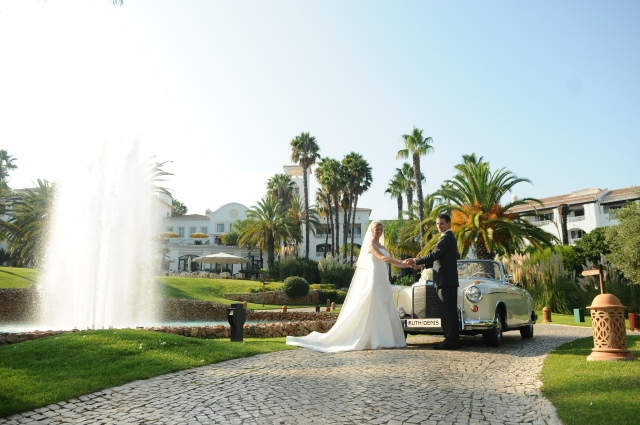Vila Vita Parc - Destination Wedding Venue - The Algarve, Portugal