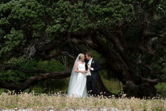 Waiheke Island Destination Wedding New Zealand - Liz March Photography