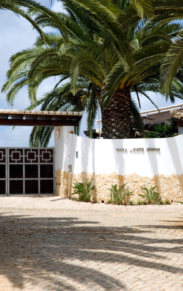 Casa Monte Cristo, Lagos, Algarve, Portugal, Destination Wedding Villa and Apartments