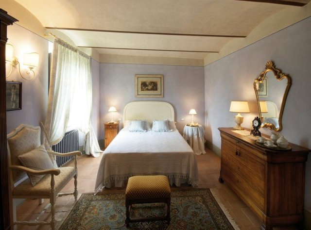 Agriturismo Guardastelle, Renato Bedroom, Destination Wedding Venue (Villa), Tuscany, Italy