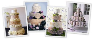 Images (left – right): 1, 2 & 3 from The Fine Cheese Co.; 4 from Martha Stewart