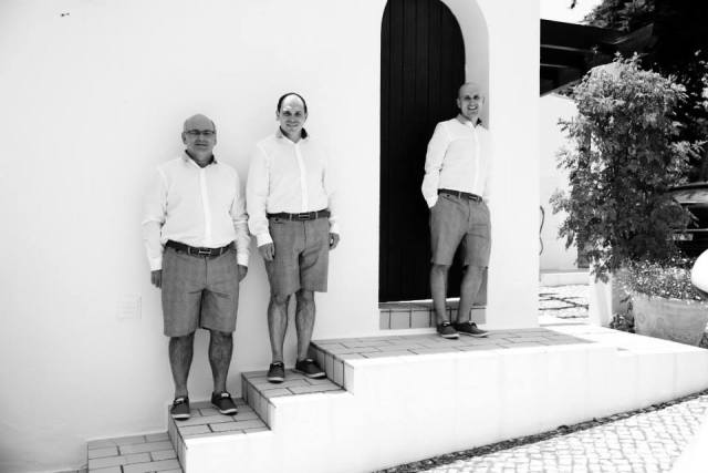 Joao Ataide Photography,  Algarve, Portugal - Algarve Wedding Planners - Destination Wedding