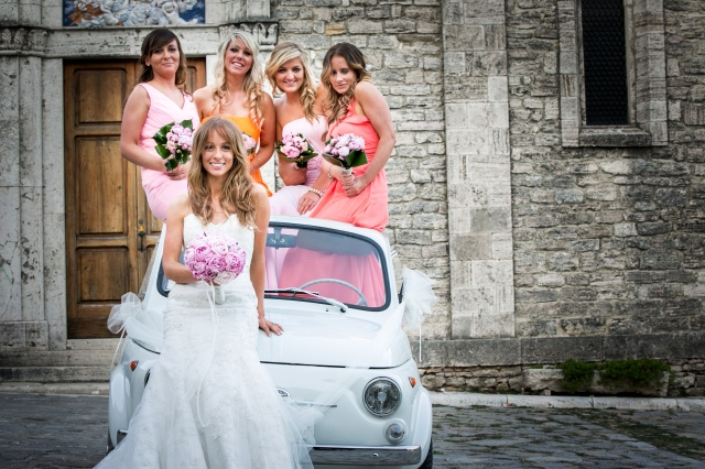 Destination Wedding_Teatro della Concorida_Umbria_Photographer: Christiano Ostinelli