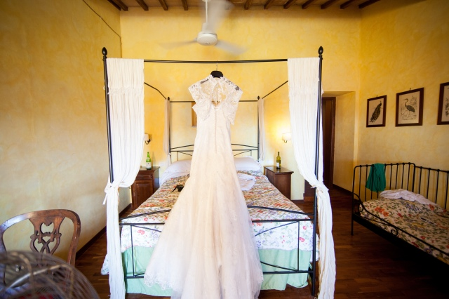 Destination Wedding_Salviano Titignano_Umbria_Photographer: Cristiano Ostinelli