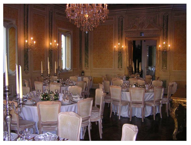 Villa Aurelia_ Destination Wedding Rome_Italy
