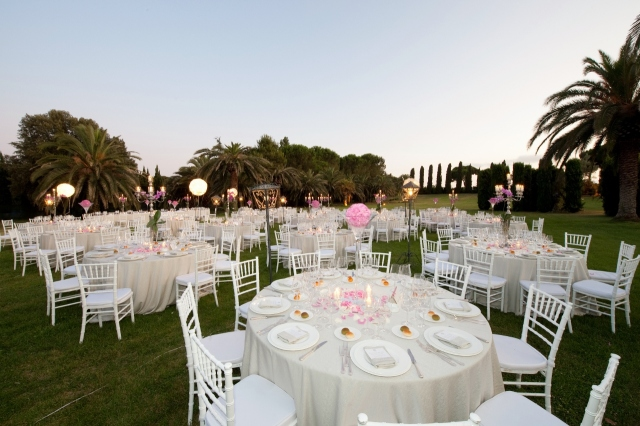 Romantic Villa_Rome_Destination Wedding